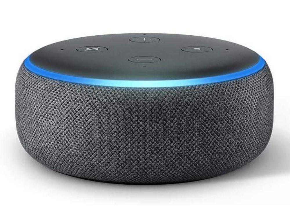 Echo Dot (エコードット)第3世代