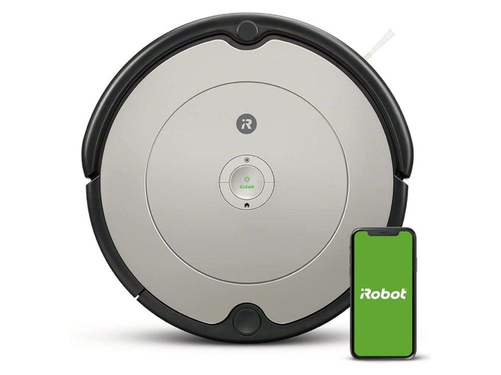ルンバ 692 ロボット掃除機R692060 Alexa対応